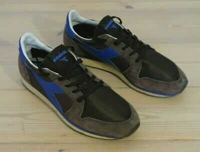 Scarpe Running DIADORA SHAPE 7 Scamosciata e canvas Art.171466