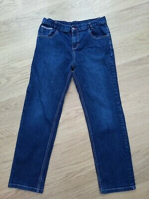 Boys Blue Jeans By Ted Baker Age 14