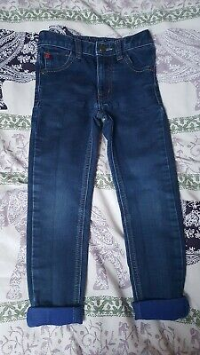 Next Boys Age 6 Super Skinny Jeans