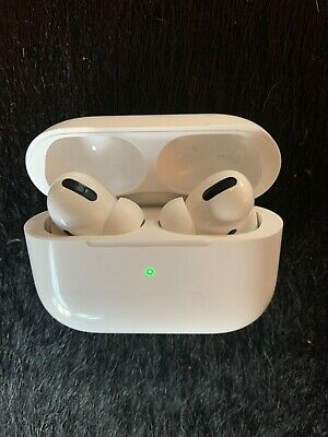Apple AirPods Pro with Charging Case - White