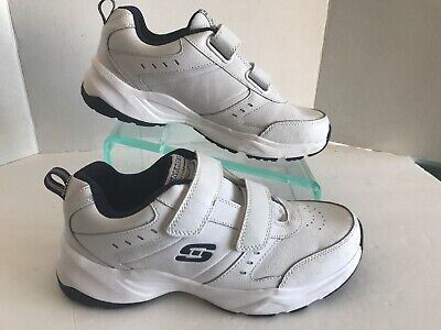 SKECHERS 58356 MEN'S Haniger Casspi Sneaker Size 10 D Medium