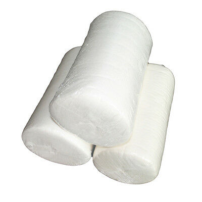 1 Roll Alva Baby Cloth Diaper Biodegradable Flushable Viscose Liner JO