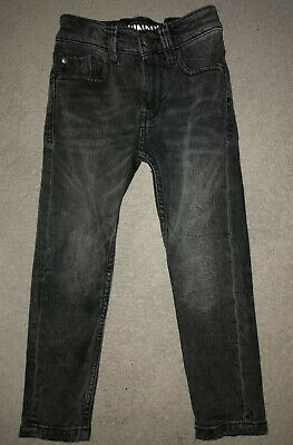 Next Boys Skinny Jeans Age 5 Years Vgc