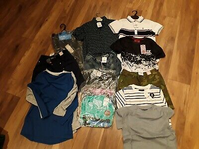 Boys clothes bundle - Age 10 years