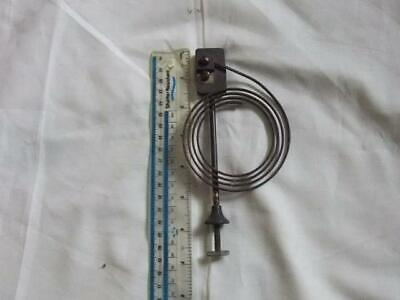 Clock Chime Gong Antique Mantle Clock Spare Part