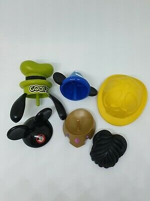 Disney world mr potato head - genuine Disney set