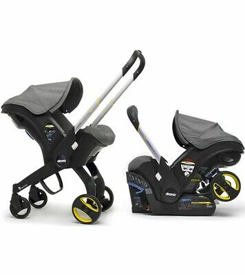 ****BRAND NEW**** Doona Infant Car Seat & Stroller