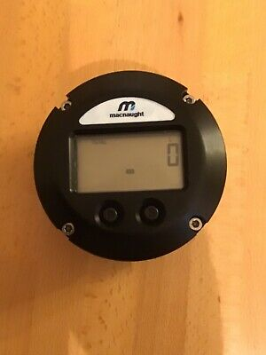 "Macnaught Digital Display 1"" Meter"