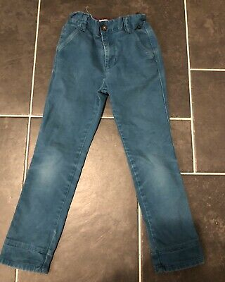 Ted Baker Boys Jeans Age 7 Years vgc