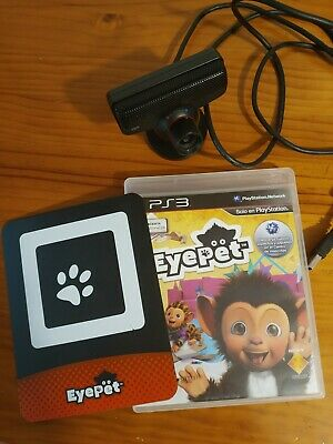 Eyepet Pack With Camera