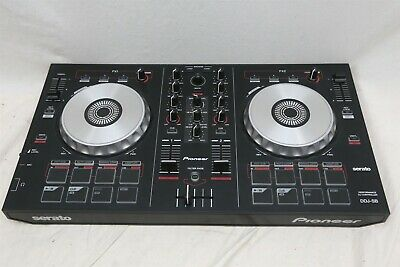 Pioneer DDJ-SB MK1 Digital USB Audio 2 Channel DJ Controller (No Software)