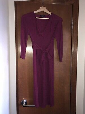 Isabella Oliver Maternity Dress Sz XS