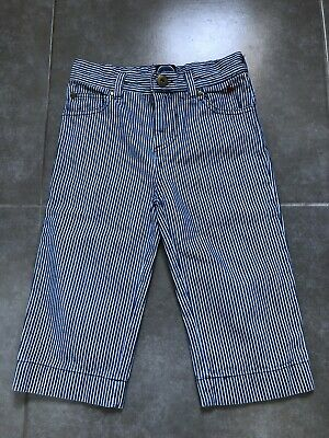 Joules boys jeans age 6 immacualte