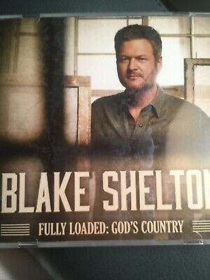 Blake Shelton - Fully Loaded: God's Country Features Trace Adkins, Gwen Stefani