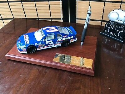 #022/100 Limited Edition Sutton Motor Acdelco NASCAR Chevy Racing model car