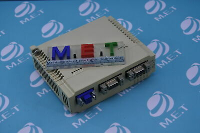 YASKAWA MP920 217IF SERIAL COMMUNICATION MODULE JEPMC-CM200 JEPMCCM200 60days wa