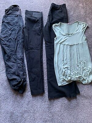 Bulk Maternity Clothes - Size 12