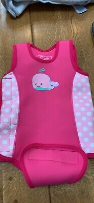 Mothercare Baby Wetsuit - 12-24 Months