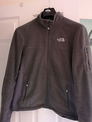 Mens north face fleece small