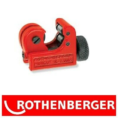 Rothenberger MiniMAX Tube Cutter (3-28mm)- 70015
