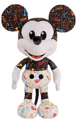 Band Leader Mickey Mouse 2020 February Disney Limited Edition with COA