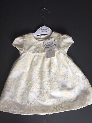 Mayoral Baby Girls Dress Age 12 Months
