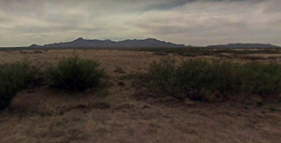 0.5 Acres in Sunshine Valley - Deming, New Mexico For Less Than A Phone Bill !