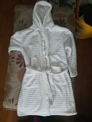 NEXT - Girls Aged 9-10years Dressing Gown