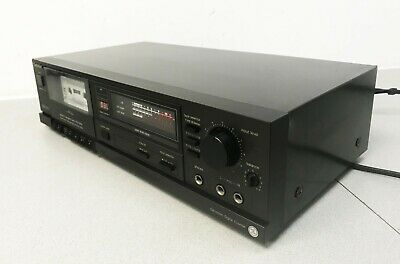 Technics RS-B106 Stereo Cassette Tape Player Hi Fi Separate