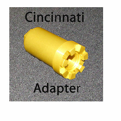 Cincinnati Power Feed Tools Mill Crank Knee Lift Tooling And For Other Mills