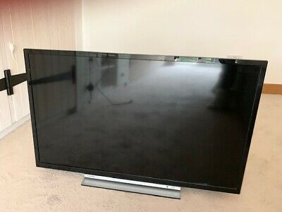 Toshiba 32D3753DB 32 Inch SMART HD Ready LED TV DVD Combi Freeview