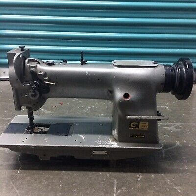 Industrial Sewing Machine Model Consew 226R-1 single walking foot- Leather HEAD
