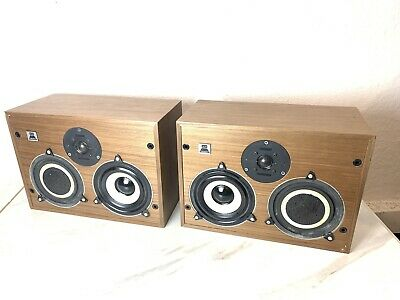 Celestion UL6 Standmount/Bookshelf Monitors 1 paar Lautsprecher