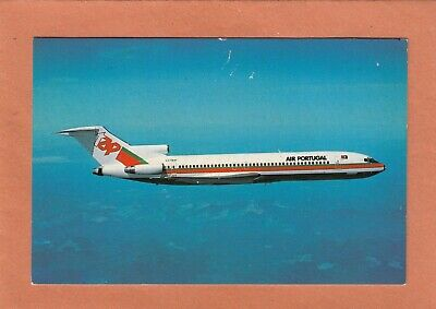 1483 - Air Portugal - Boeing 727 - Neuve