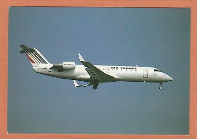 2134 - Air France - Canadair Jet 100Er ( F-Gnme ) - Avion - Plane - Neuve