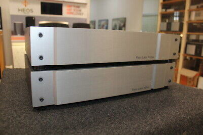 Pass Labs XOno phono stage MM/MC  in excellent condition