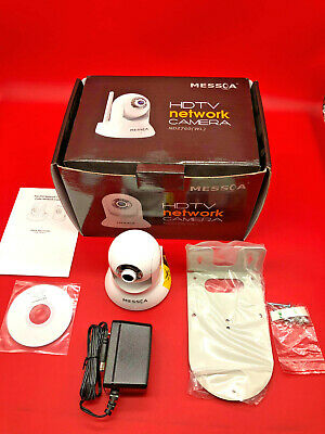 Messoa HDTV Network Camera NDZ760 Indoor 1.3MP PTZ IP Security Camera