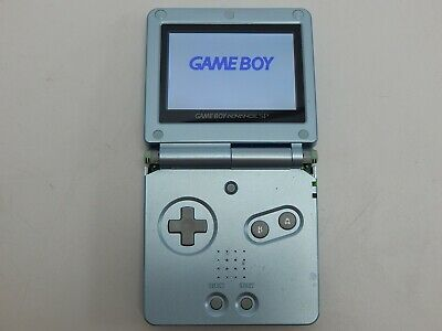 Nintendo Game Boy Advance SP (AGS-101) - For Parts/Repair