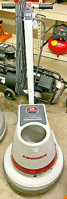 Advance 20 Matador All purpose Floor Buffer