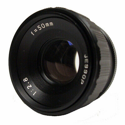 Jessop 50mm f2.8 Enlarger Lens