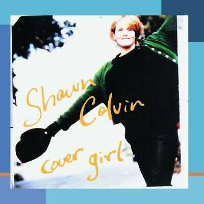Cover Girl - Audio CD By Shawn Colvin - GOOD