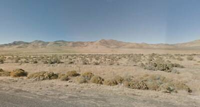 10 Acre Ranch in sunny Paradise Valley just outside of Winnemucca, Nevada!