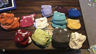 Gdiapers Size Small HUGE LOT 28