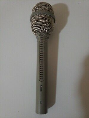 EV RE16 Electro-Voice Dynamic Cable Professional Microphone
