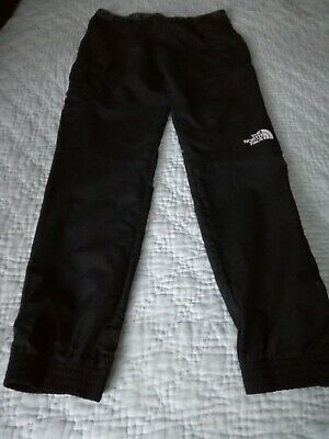 Boys The North Face Black Combat Trousers