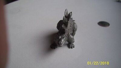 NEW Dinosaur Collection Stegosaurus Detailed 3 Piece Set Mom and Baby