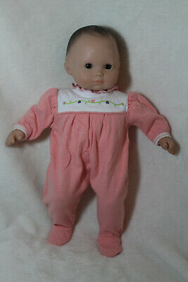 "American Girl Bitty Baby SEASIDE Outfit for 15/"" Dolls NIB Blaire Luciana"