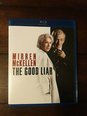 The Good Liar (Blu-ray)