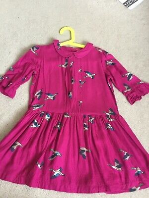 Joules age 7 top tunic girls