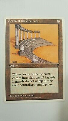 MTG Magic - Arena of the Ancients - Chronicles - Uncommon